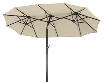 Le parasol XXL