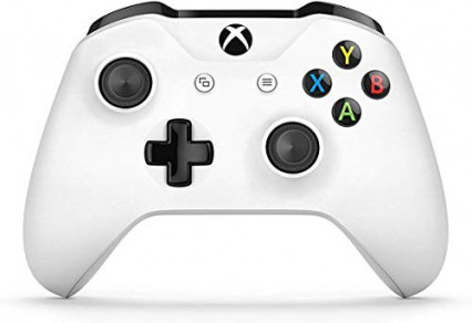 La manette sans fil Xbox One