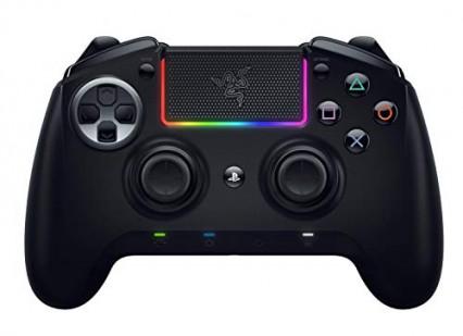 La manette gaming PC/PS4 Razer Raiju Ultimate