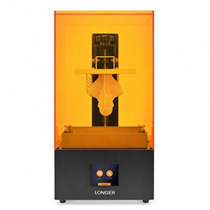 L'imprimante 3D à résine Longer Orange 30
