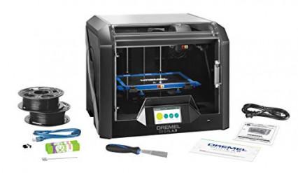 L'imprimante 3D de luxe Dremel 3D45