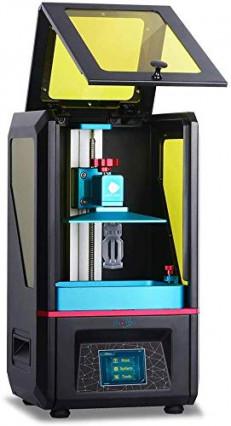 L'imprimante UV Photon 3D Anycubic