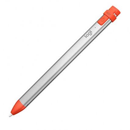 Le crayon stylet numérique par Logitech