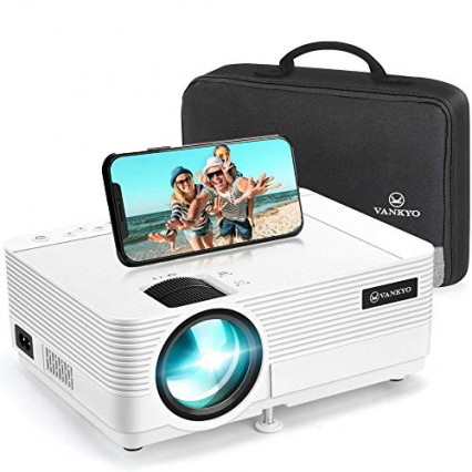 Le mini projecteur portable par Vankyo