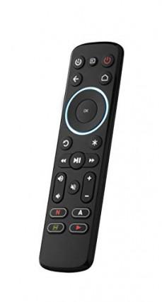 La télécommande universelle pour boîtiers TV, TV et barres de son One For All