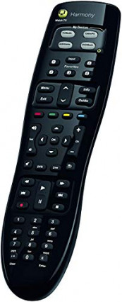 La télécommande programmable Logitech Harmony 350