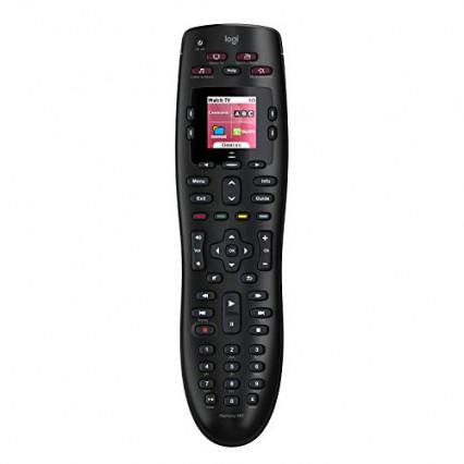 La télécommande universelle avec écran Logitech Harmony 665