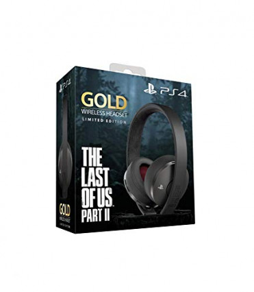 Le casque collector The Last of Us Part II