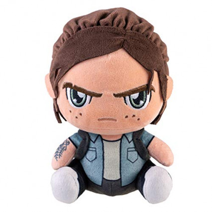 La peluche d'Ellie de The Last of Us Part II
