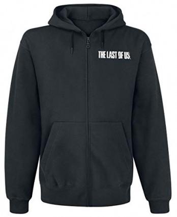 La veste à capuche The Last of Us Part II