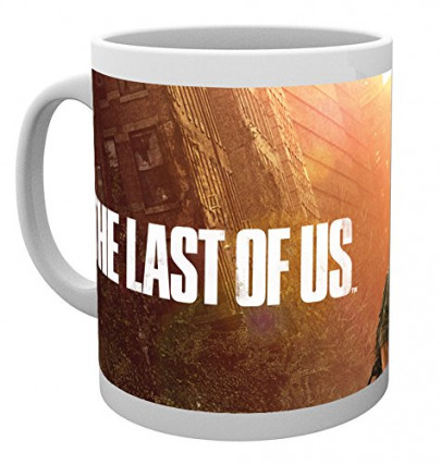 Un mug The Last of Us