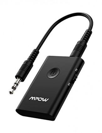 Le mini récepteur Bluetooth par Mpow
