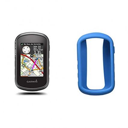 Le GPS de randonnée pour les activités en famille Garmin eTrex Touch 35