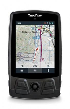 Le GPS pour la randonnée pédestre TwoNav Aventura