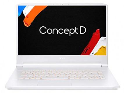 L'ordinateur créé pour les graphistes Acer ConceptD