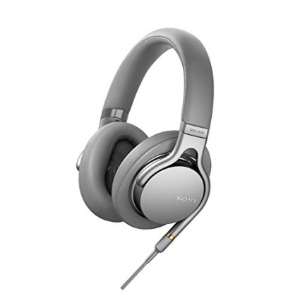 Le casque filaire Sony MDR-1AM2