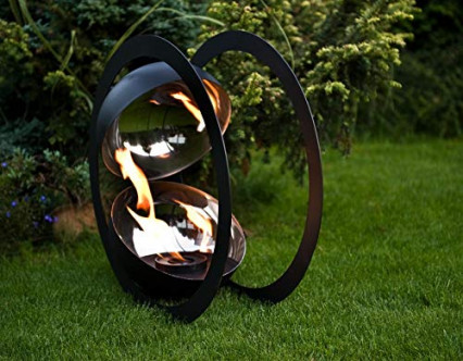 La cheminée au bioéthanol