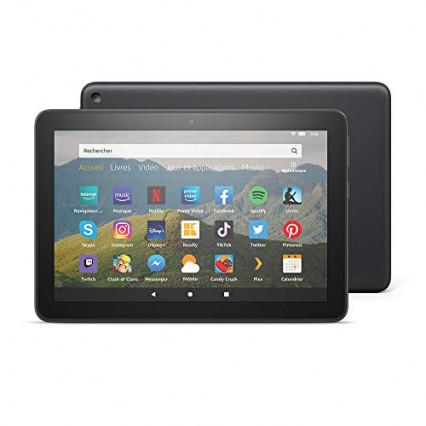 La tablette tactile par Amazon, Fire HD 8