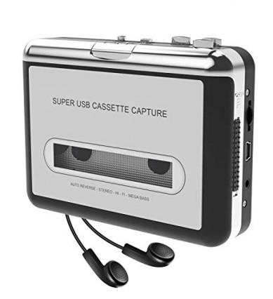 Le baladeur cassette DIGITNOW! BR602