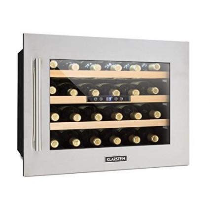 La cave à vin 24 bouteilles par Klarstein