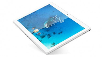 La tablette tactile Lenovo Tab M10
