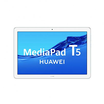 "La tablette tactile 10,1"" de Huawei, la Media Pad T5"