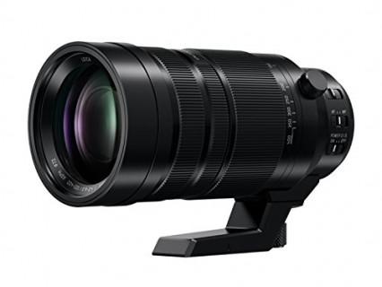 Panasonic 100-400mm f/4-6.3 Leica DG Vario-Elmar Asph Power OIS Monture Micro 4/3