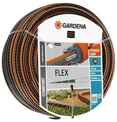 Le tuyau Comfort Flex de Gardena