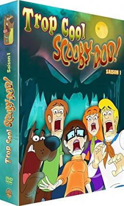 La saison 1 de Trop Cool, Scooby-Doo !