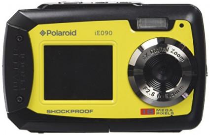Le petit appareil Polaroid étanche IE090