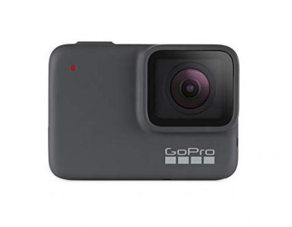 L'action cam étanche GoPro Hero 7