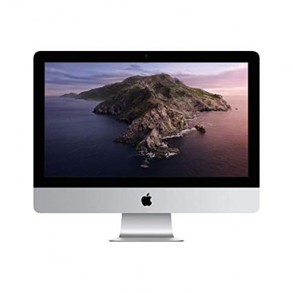 """L'ordinateur tout-en-un selon Apple, l'iMac 21,5"""""""