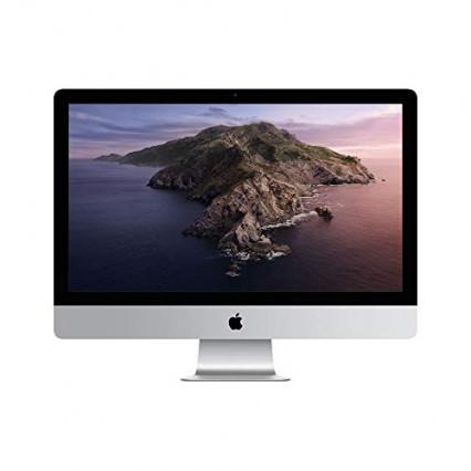 Le nouvel Apple iMac de 27 pouces, le tout-en-un qui en a