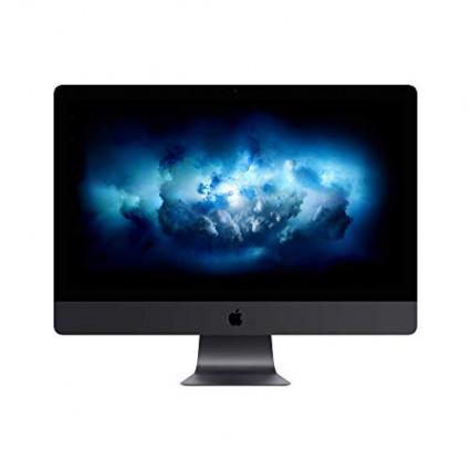 Le haut de gamme de chez Apple, l'iMac Pro 27 pouces