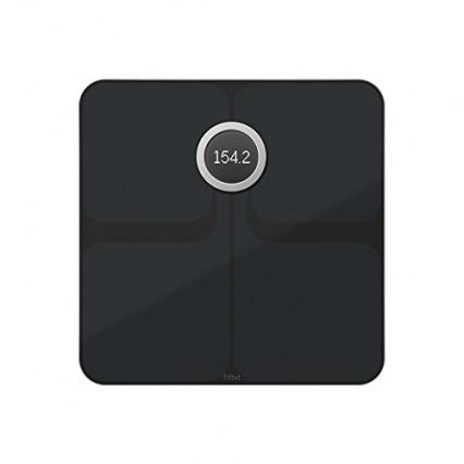 La balance par Fitbit