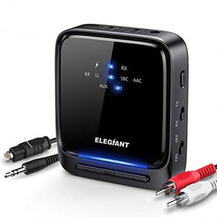 L'adaptateur Bluetooth 5.0 par Elegiant