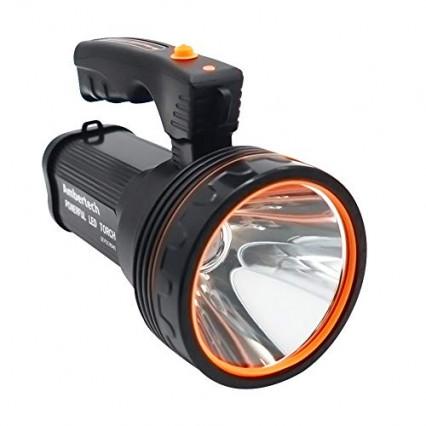 La lampe torche projecteur par Ambertech