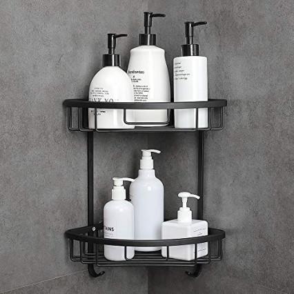 L'étagère de douche design