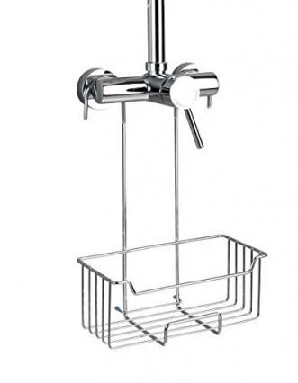 le serviteur de douche le plus simple