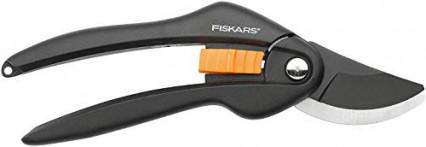 Le sécateur à lame franche par Fiskars