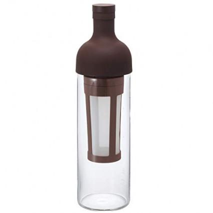 La bouteille filtrante par Hario