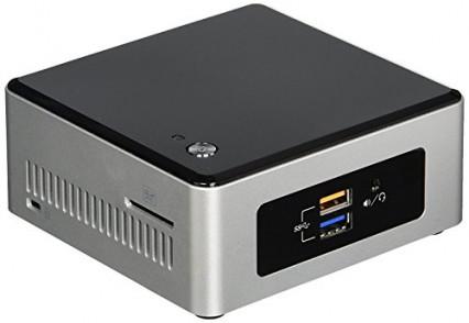 Le petit barebone par Intel, le BOXNUC5CPYH