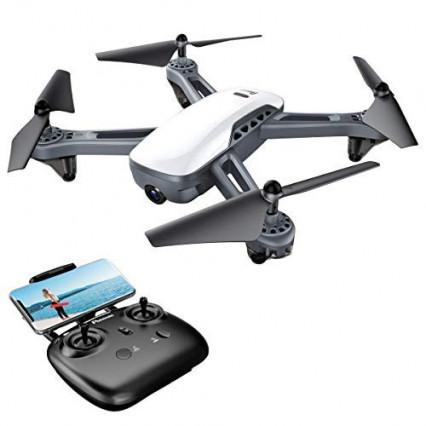 Le drone Dual GPS avec caméra HD Potensic D50