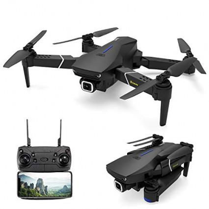 Le drone 4K et 5G Eachine E520S