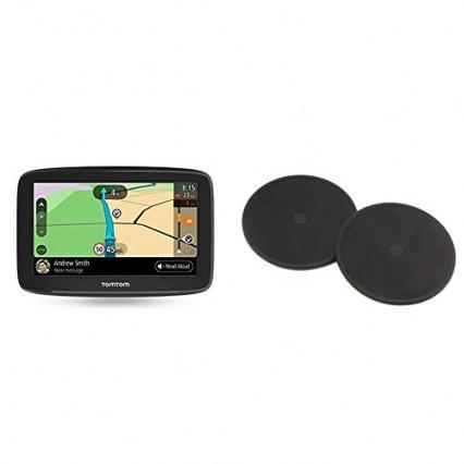 """Le GPS avec disque de fixation TomTom GO Basic 6"""""""