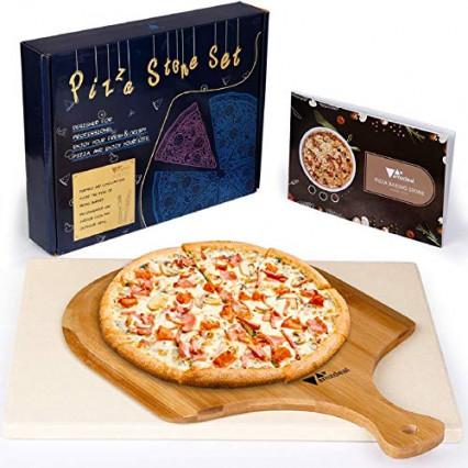La pierre à pizza à offrir