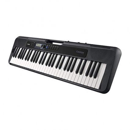 Le clavier numérique 61 touches Casio CT-S300