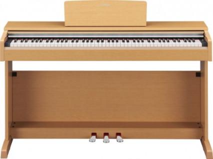 Le piano meuble numérique en bois de rose Yamaha YDP142R