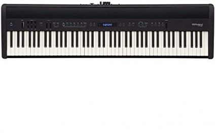 Le clavier numérique haut de gamme Roland FP-60