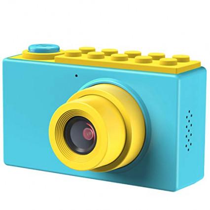L'appareil photo qui ressemble à une brique de Lego par Kriogor